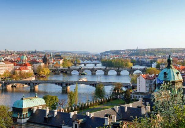 Day 3 - Prague