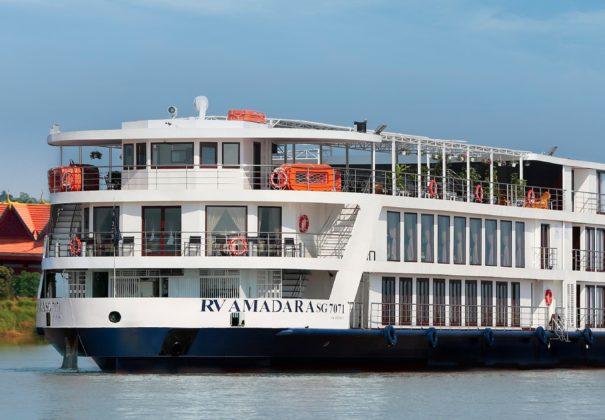 Day 3 - Ho Chi Minh City - Embarkation