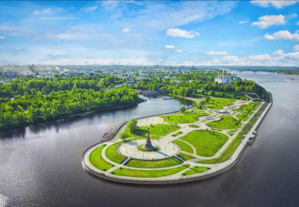 Day 7 - Yaroslavl
