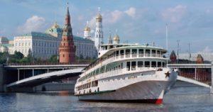 Volga Dream Exterior