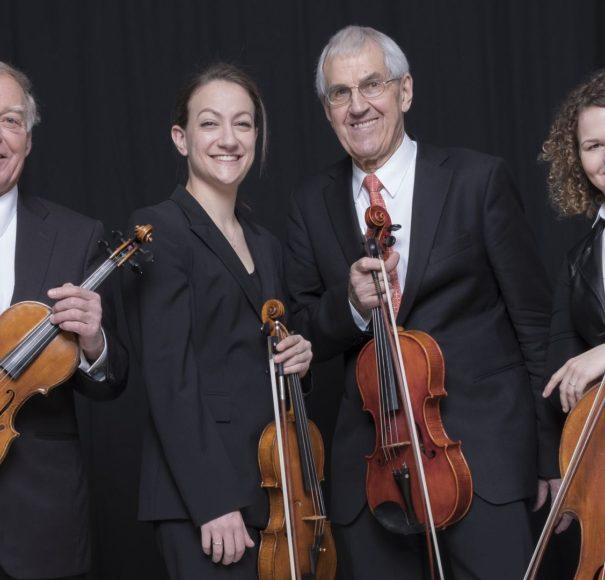 Kudlak Philharmonic Quartett