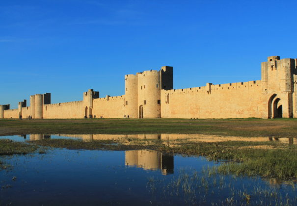 Day  4 - Aigues Mortes