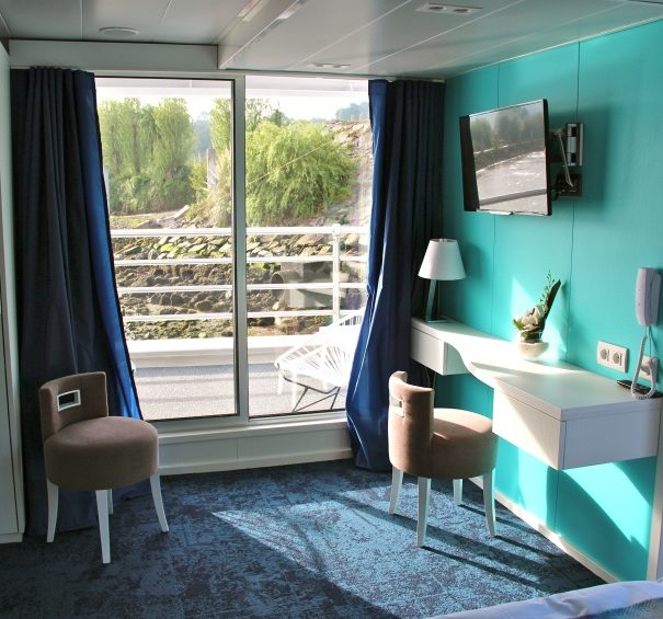 CroisiEurope MS Gil Eanes - Suite