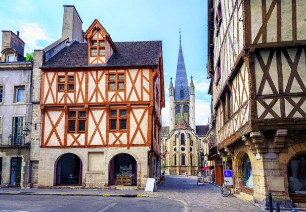 Day 6 - Petit-Ouges - Dijon