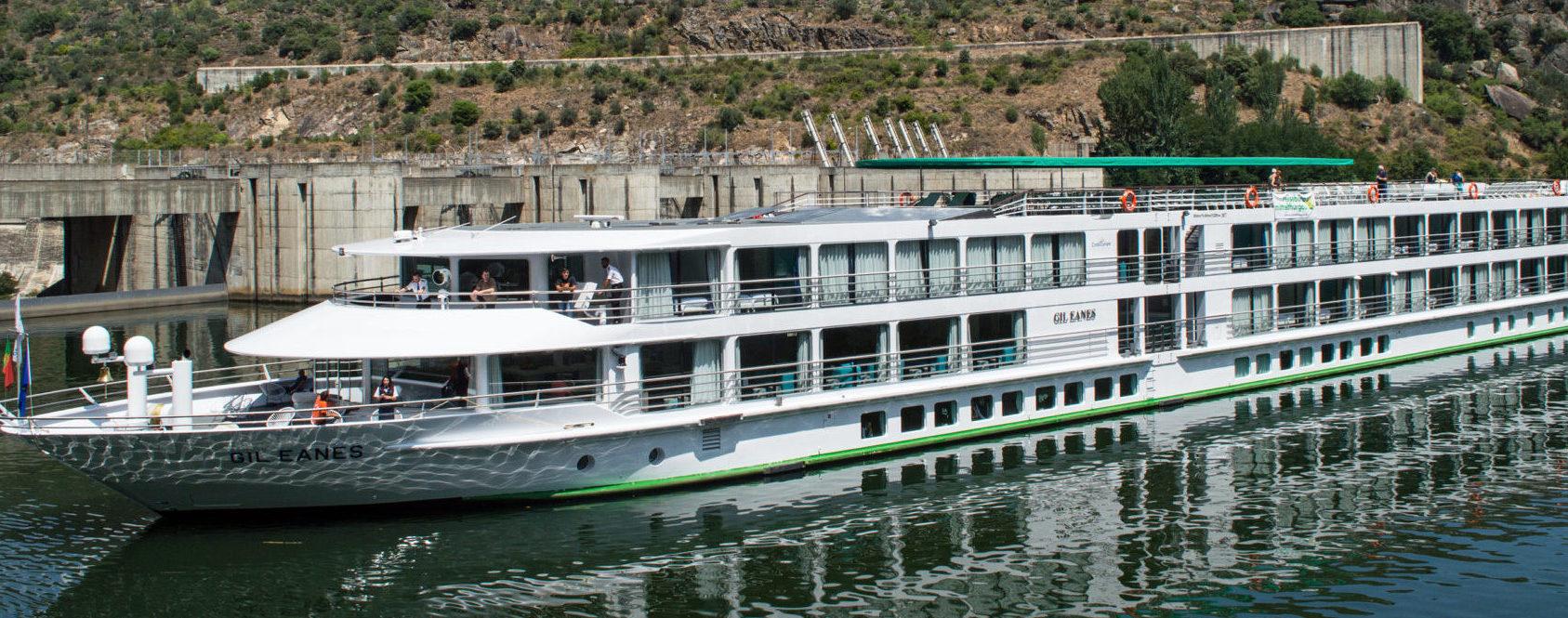 CroisiEurope MS Gil Eanes - Douro River