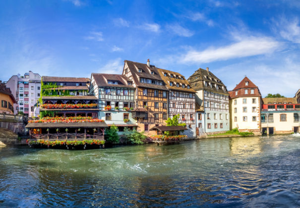 Day 6 - Strasbourg