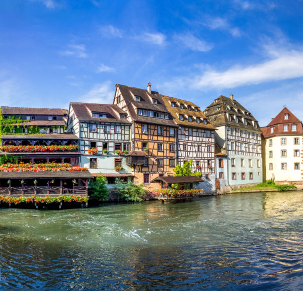 Strasbourg,- Le-Petite-France