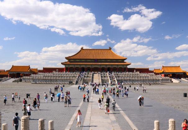 Day 21 - Beijing