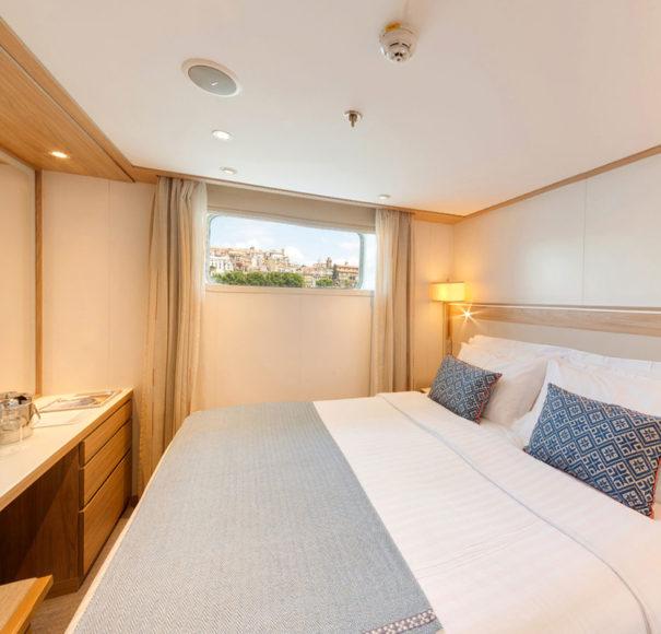 Viking Douro Ship - Standard Stateroom