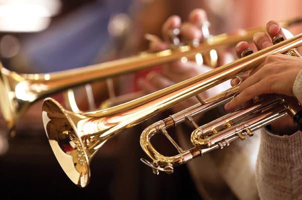 American Harmony Jazz