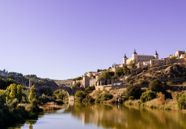 Day 10 - Toledo