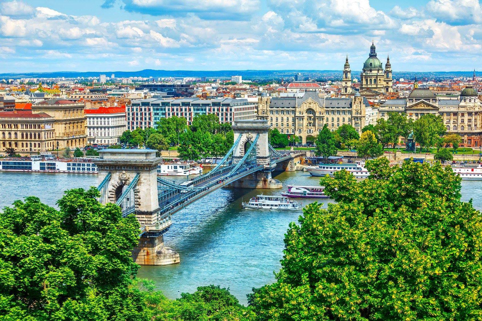 Danube River Cruises With Uniworld