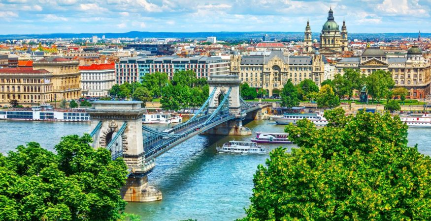 Danube River Cruises With Uniworld
