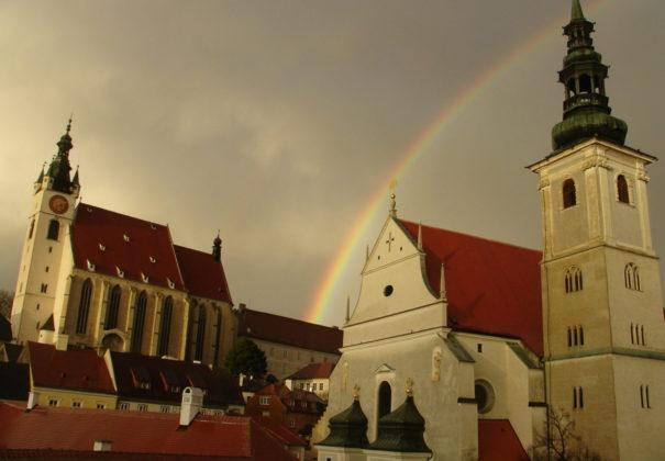 Day 5 - Krems & Melk