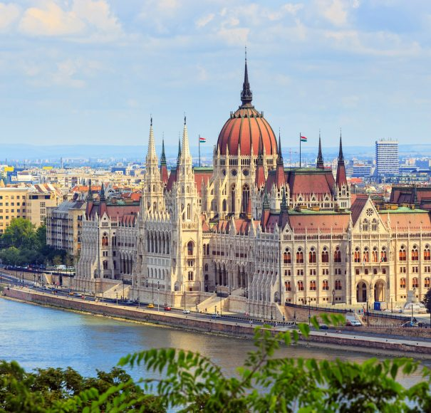 Lower Danube River Cruise