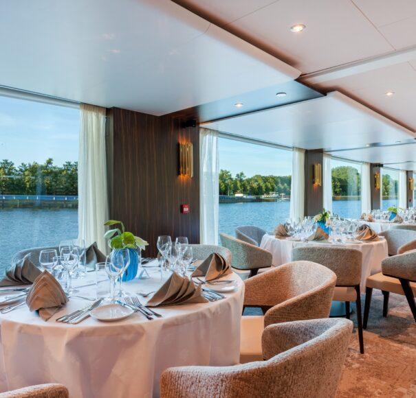 Amadeus Imperial - Restaurant