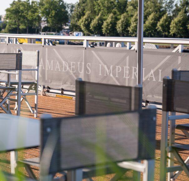 Amadeus - Imperial - Sun Deck