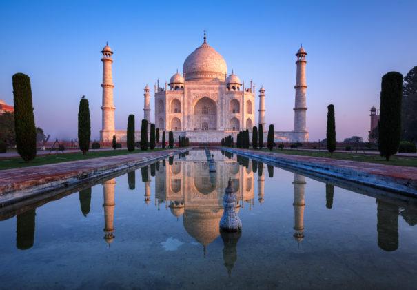 3/4 Nights - Delhi, Taj Mahal & Kolkata