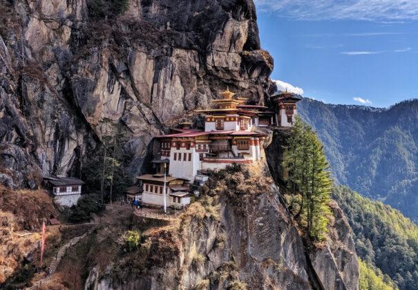 6 Nights - Ancient Kingdom of Bhutan & Kolkata