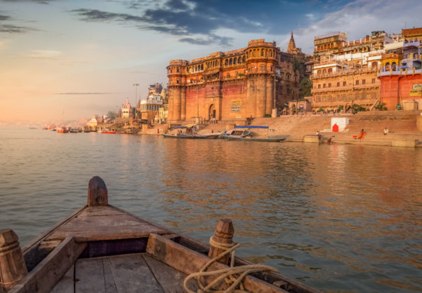 Varanasi - 2 Nights - Post Cruise
