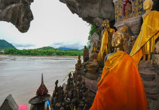 Day 17 - Luang Prabang