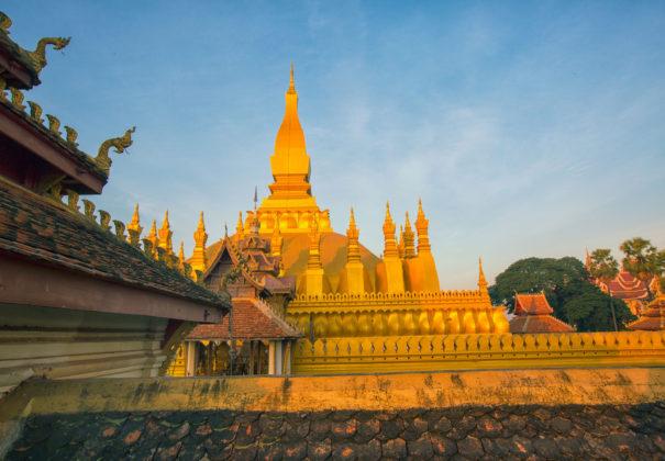Day 5 - Luang Prabang