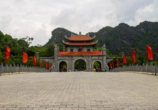 Day 12 - Hanoi - Hoa Binh