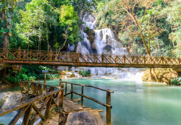 Day 18 - Luang Prabang