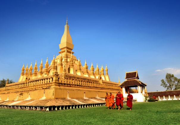 Day 6 -  Luang Prabang