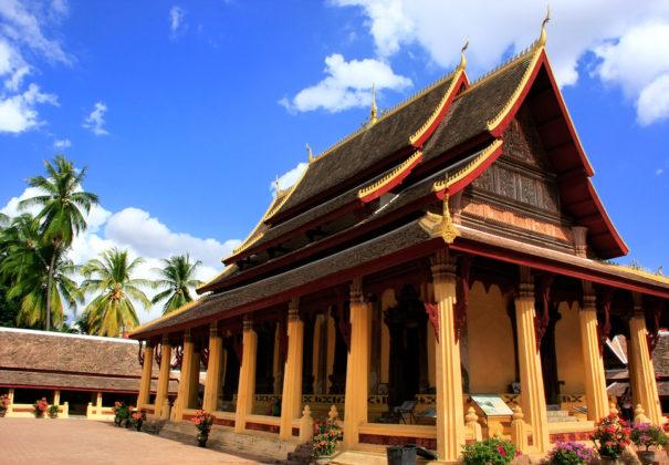 Day 9 - Vientiane