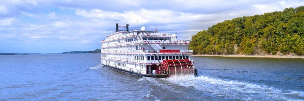 River Cruises in America