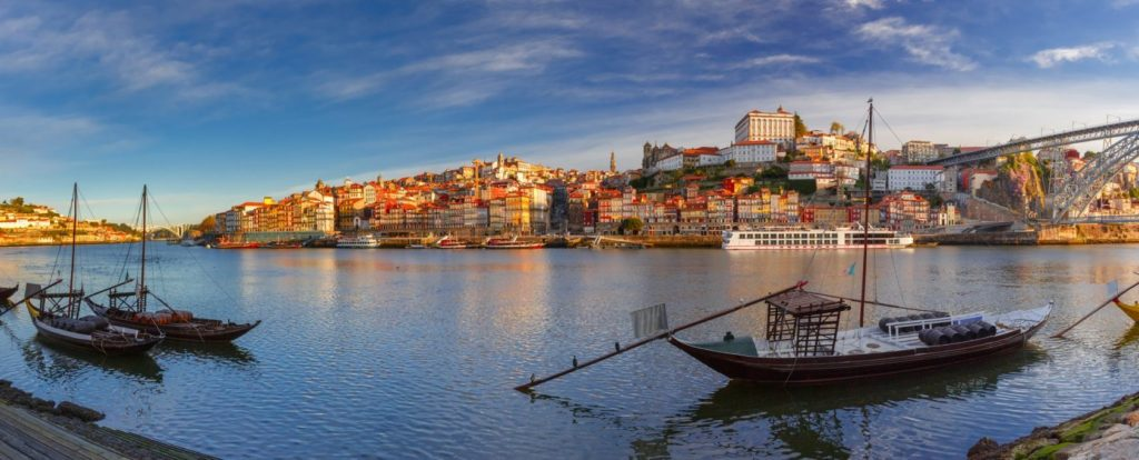 AmaWaterways - Enticing Douro