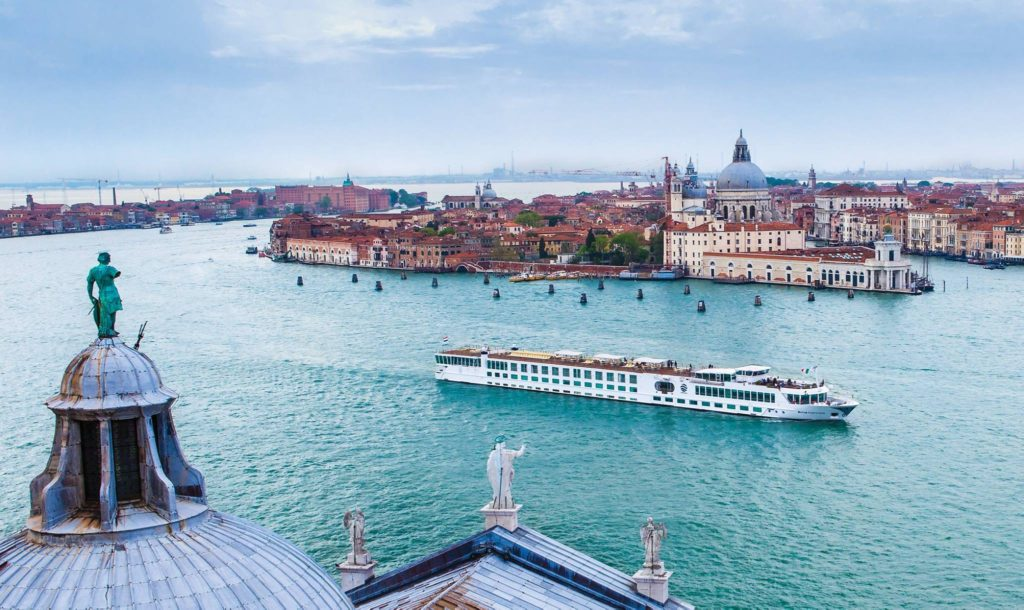 How to book a river cruise with Global River Cruising