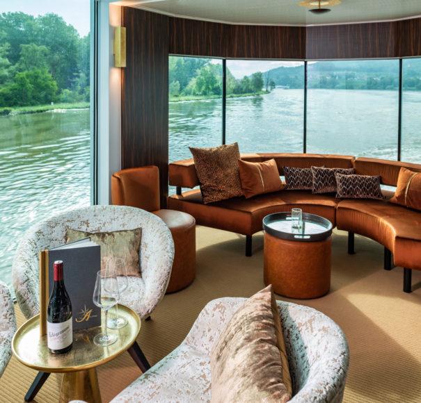 Amadeus Star - Club Lounge