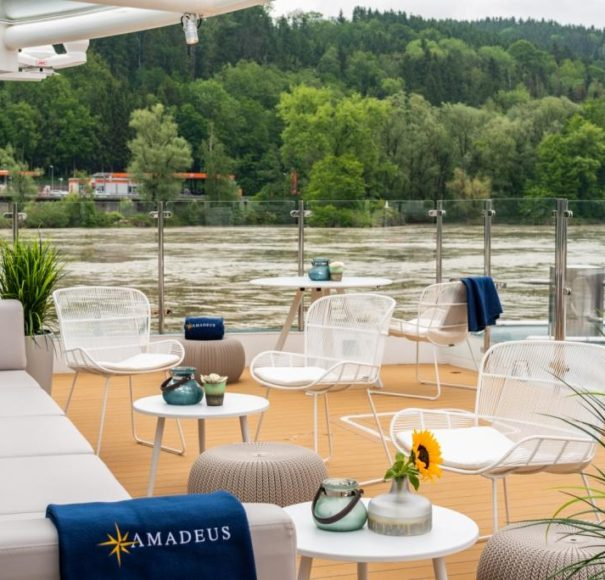 Amadeus Star - River Terrace