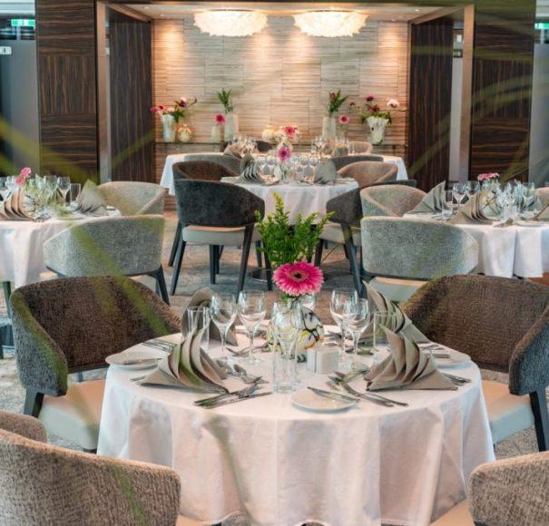 Amadeus Star - Restaurant