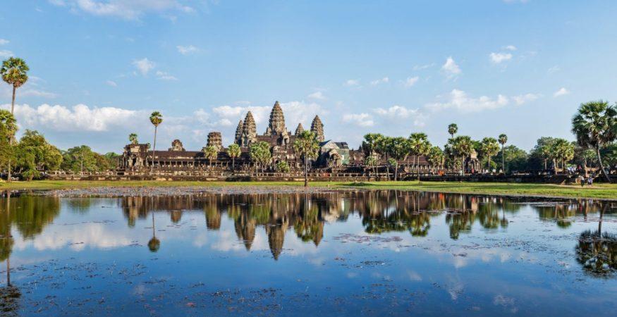Mekong River Cruise 2020