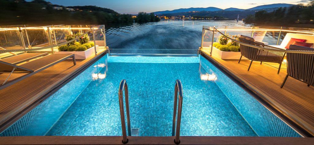 Amadeus River Cruises: AMADEUS Provence.