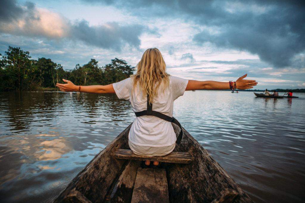 Peruvian Amazon River Cruise