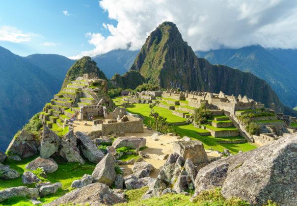 Day 12 - Aguas Calientes (Machu Picchu) Cusco