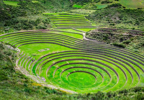 Day 11 - Urubamba, Ollantaytambo, Aguas Calientes (Machu Picchu)