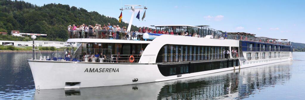AmaWaterways AmaSerena river ship